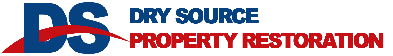 Dry Source Property Restoration