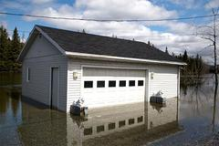 Avoid Flood Damage - What to do during a Thunderstorm