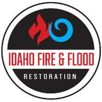Idaho Fire and Flood Restoration