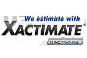 Xactimate Estimating
