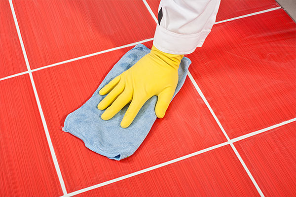 Tile & Grout Cleaning Services in Idaho