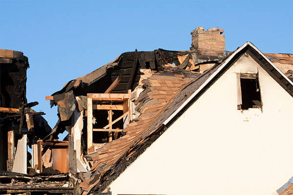 Fire Damage Reconstruction in Idaho