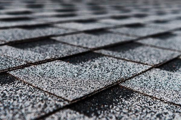 Pocatello New Roof Installation