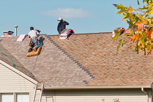 Pocatello Roof Repair & Inspection