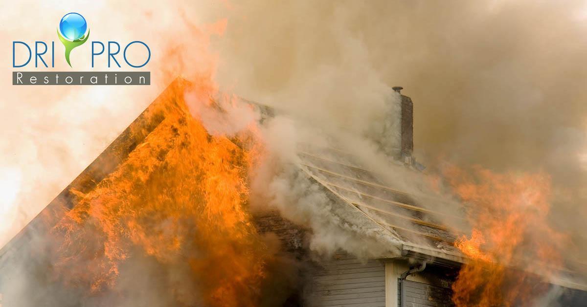 Fire Damage Repair in Pensacola, FL