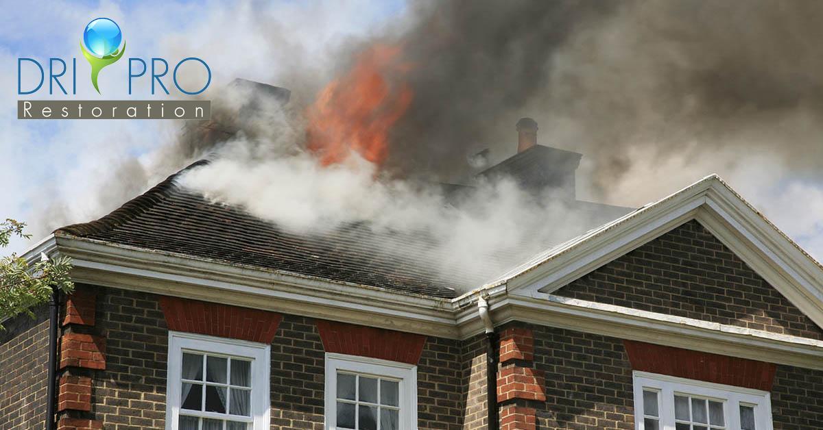 Professional Fire Damage Restoration in Bluewater Bay, FL