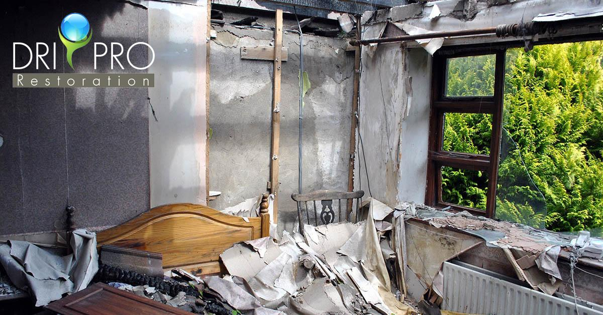 Fire and Smoke Damage Mitigation in Destin, FL