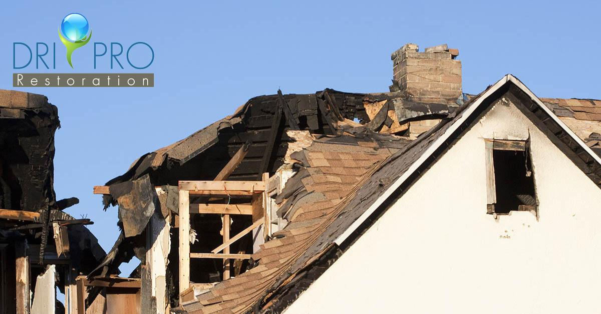 Professional Fire Damage Removal in Destin, FL