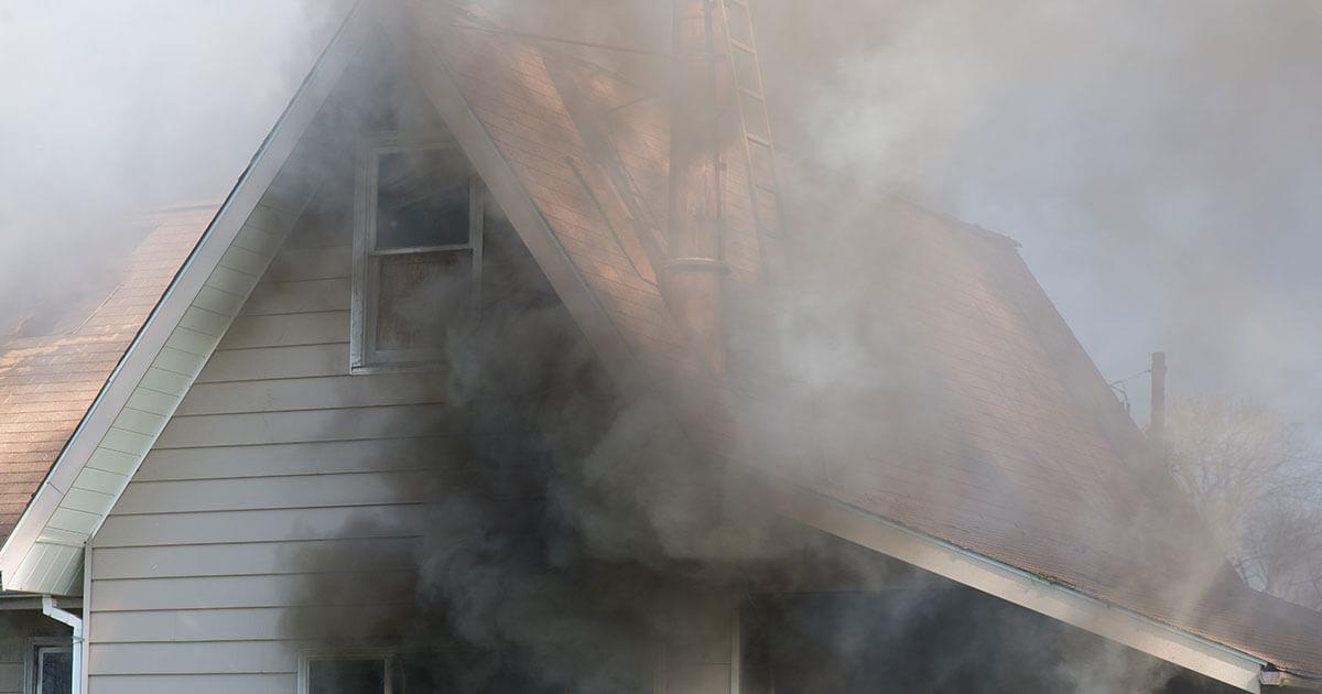 Professional Fire Damage Restoration in Watersound, FL