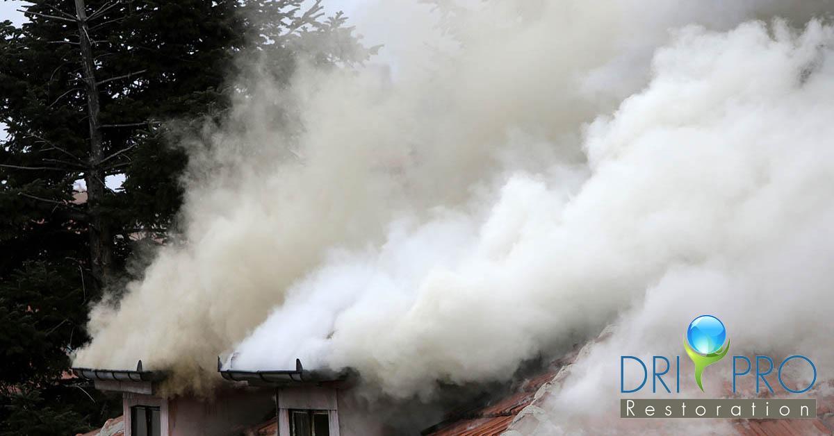 Fire and Smoke Damage Repair in Destin, FL