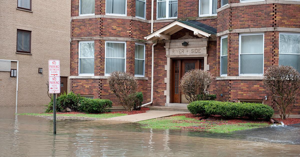 Certified Water Damage Restoration in Pensacola, FL