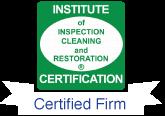 IICRC Certified Damage Restoration Contractors in Santa Rosa Beach, FL