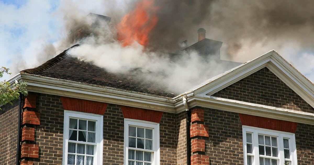 Fire and Smoke Damage Restoration in Panama City, FL