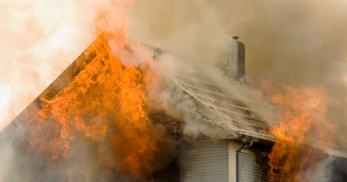 Fire and Smoke Damage Repair in Walton County, FL