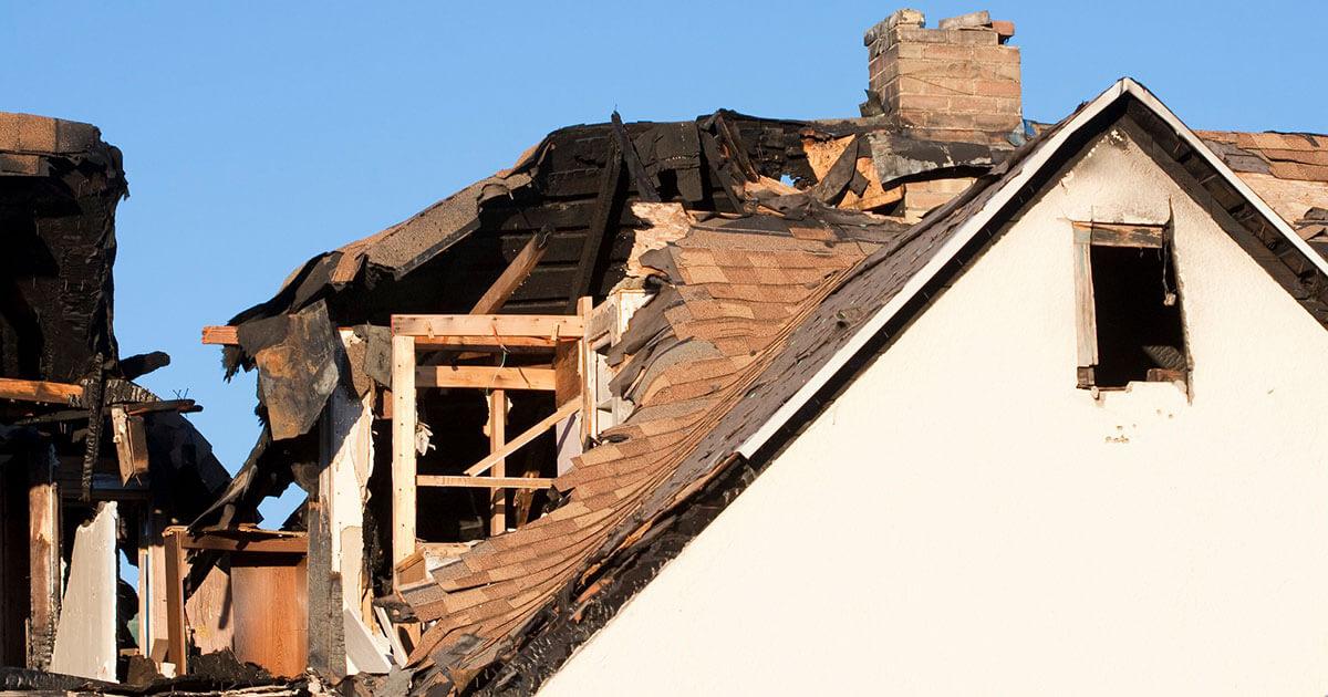 Fire Damage Repair in Shalimar, FL