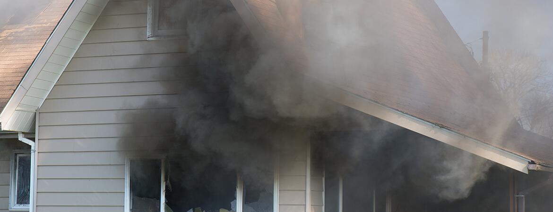 Fire & Smoke Damage Restoration in Boston, MA