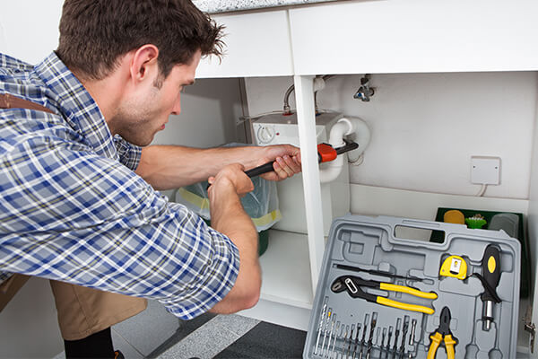 In-house Tradesmen