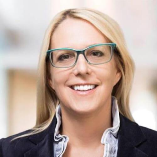 Joanne Toran McHugh, Owner