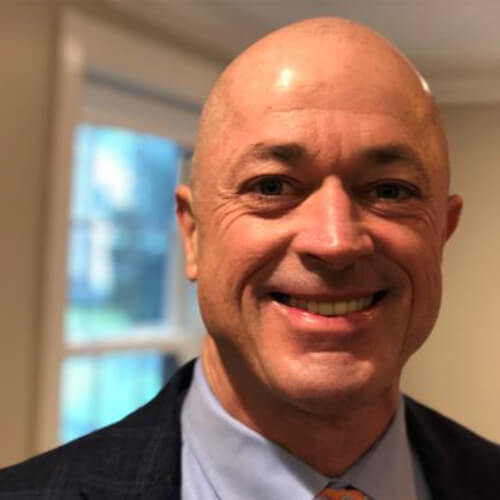 Michael P. McHugh, Owner