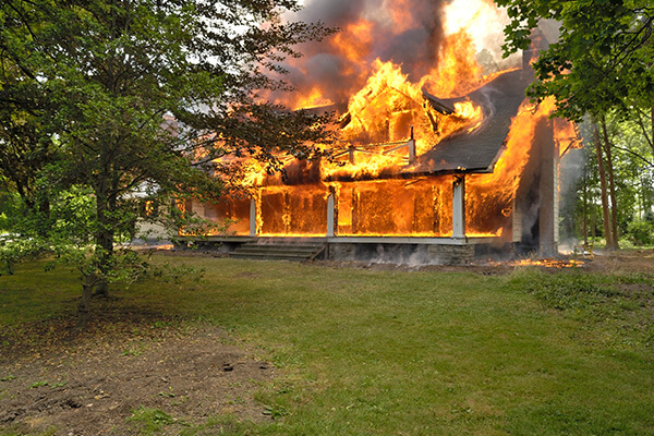 Fire And Smoke Damage Repair in Foxborough, MA