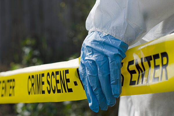 Trauma and Crime Scene Cleanup in Boston, MA