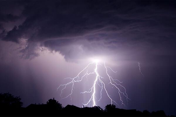 Disaster Restoration Services Storm Damage