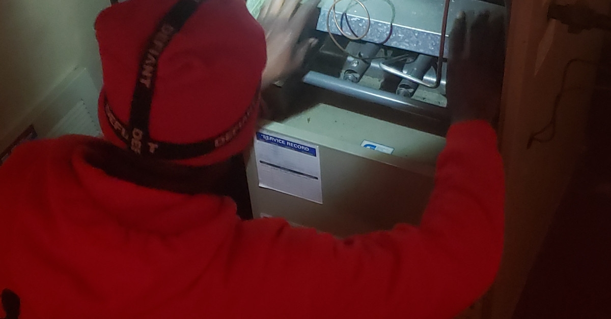 Is your furnace making weird sounds? Don't ignore them!