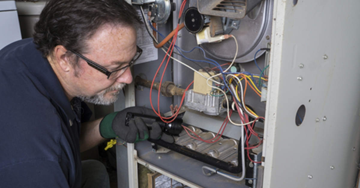 Five Signs Your Furnace Needs Replacing in 2020