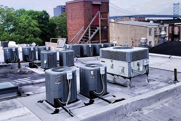 AC Maintenance in Cherry Hill, Doylestown, Levittown, Newtown, Bensalem, Morrisville, Mt. Laurel, Philadelphia, and Princeton
