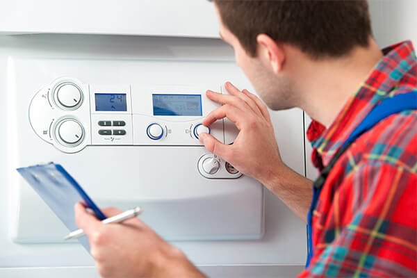 Gas Boiler Repair and Installation Services in Newtown, PA