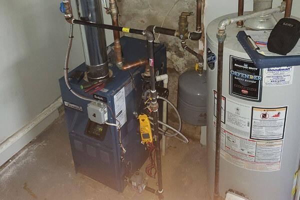 Gas Boiler Repair in Cherry Hill, Doylestown, Levittown, Newtown, Bensalem, Morrisville, Mt. Laurel, Philadelphia, and Princeton