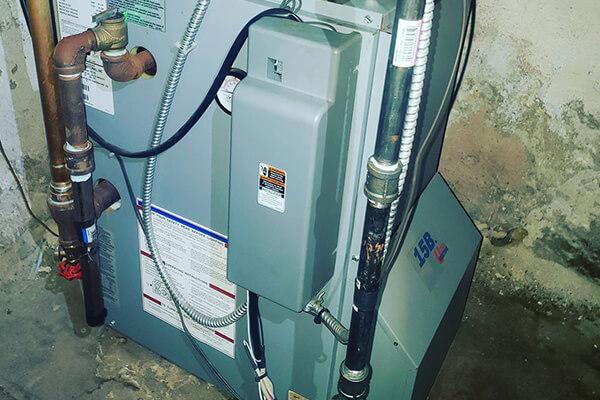 Gas Boiler Maintenance and Tune-Up in Cherry Hill, Doylestown, Levittown, Newtown, Bensalem, Morrisville, Mt. Laurel, Philadelphia, and Princeton