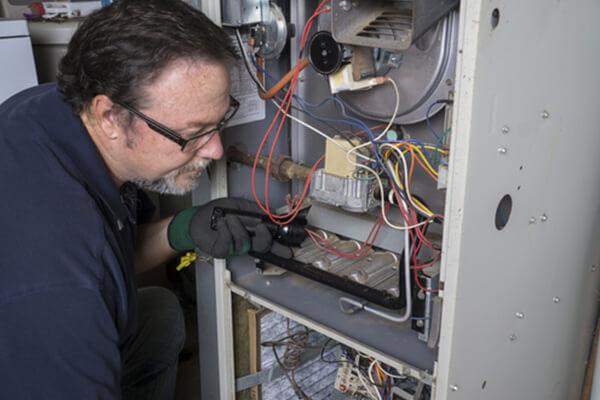 Gas Furnace Repair in Cherry Hill, Doylestown, Levittown, Newtown, Bensalem, Morrisville, Mt. Laurel, Philadelphia, and Princeton