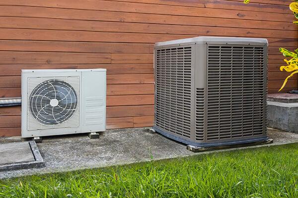 Heat Pump Installation in Cherry Hill, Doylestown, Levittown, Newtown, Bensalem, Morrisville, Mt. Laurel, Philadelphia, and Princeton
