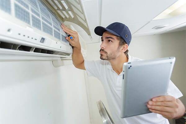 AC Tune-up in New Hope, PA