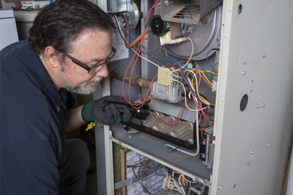 Heater Repair in New Hope, PA