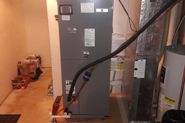 Gas Furnace Tune-up in Churchville, PA