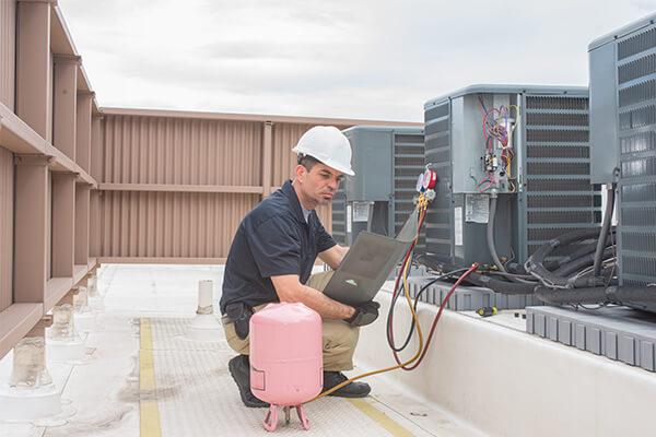 HVAC Installation in Quakertown, PA