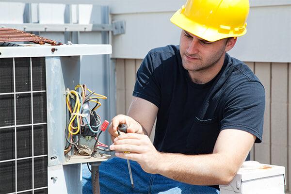 HVAC Installation in Newtown, PA