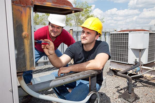 HVAC Repair in Quakertown, PA