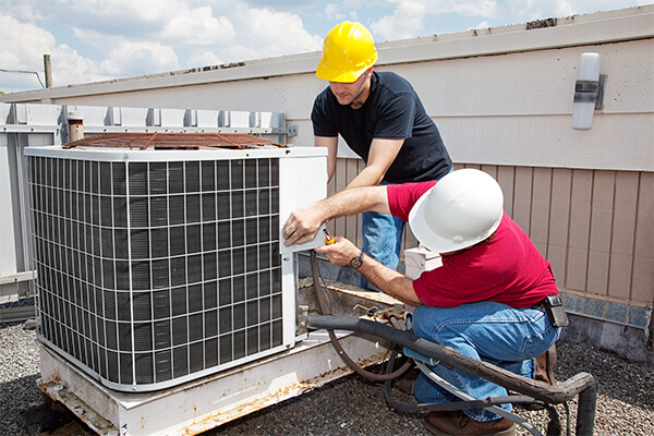 HVAC Tune-up in Bensalem, PA