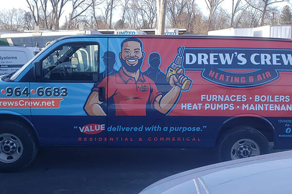 HVAC Repair in Newtown, PA