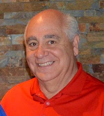 Rick Fiore, Sales Manager
