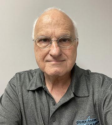 Richard Gapin, Director of Construction (NJ)