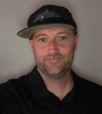 Matt Swanson, Field Technician