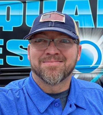 Patrick Prewitt, Lead Technician