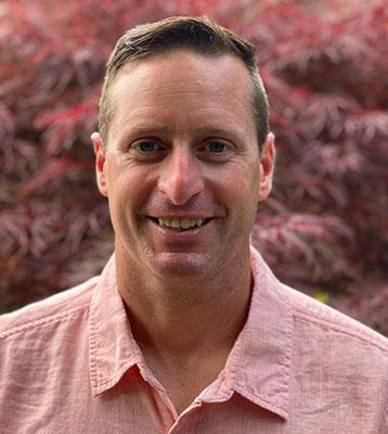 Gino Schlegel, Project Manager