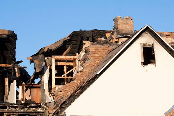 Quantum Restoration Services Fire Damage Restoration