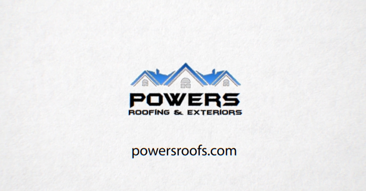 Who is Powers Roofing?