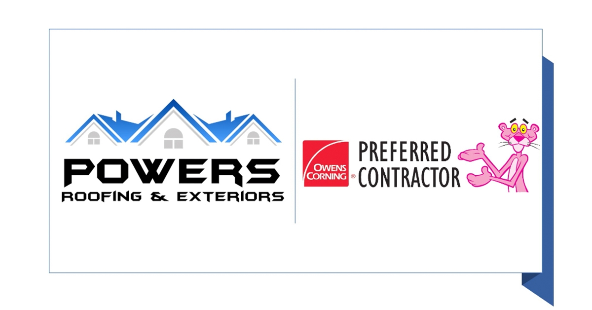 Powers Roofing Product Offerings